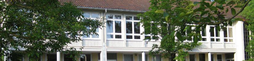 Besuch auf der Feuerwache in Bitburg